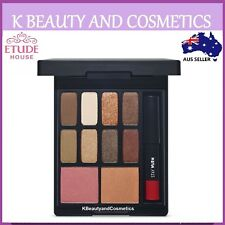 [Etude House] Personal Color Multi Palette - Warm Cover Eye Eyeshadow Blush Lip