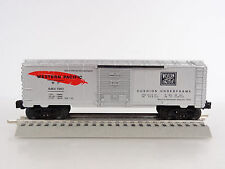 Lionel O Scale 1993 TTOS Sacramento Western Pacific WP Box Car Item 6-52009 New