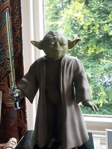Star Wars Talking Yoda