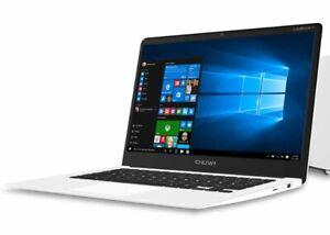 "Chuwi LapBook 14.1"" 1080P laptop | Intel Celeron 4GB RAM 64GB HDD"