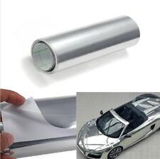 Nouveau Car Buggy Sticker Wrap Sheet Cover Vinyl Miroir Chrome Film Decal
