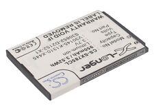 UK batterie pour Telekom 4250366817255 S30852-D2152-X1 v30145-k1310k-x444 3.7 v