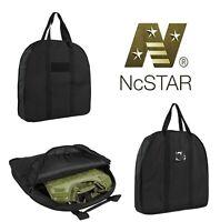 VISM Plate Carrier Case Tactical Vest Bag Deployment Duty Gear Range Hunt Black
