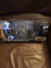 The Hobbit Mirkwood Hero Pack