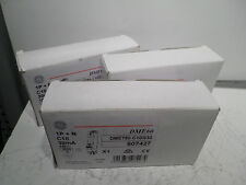 GENERAL ELECTRIC - RCBO w/Integral Overcurrent Protection - 10amp 30mA - DME60