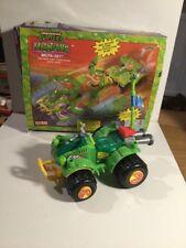 Vintage Teenage Mutant Ninja Turtles Muta-ski Boxed
