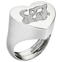 anello donna gioielli Liujo Destini LJ891