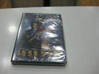 Iron Man DVD Prima Peli Robert Downey Jr Gwyneth Paltrow Sigillata Nuovo