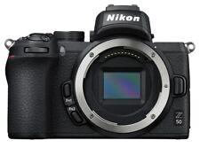 Nikon Z50 Gehäuse Body Ausstellung / Demo #5325