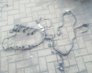 VW Golf MK4 Bora 2.8 VR6 24v 4motion BDE Engine Wiring Loom Harness - Both Sides