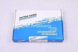 Vis de culasse moteur Renault R21 2l turbo 21 & Quadra Victor Reinz / Payen