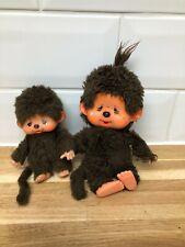 Monchichi in vendita Altro giocattoli d'epoca   eBay