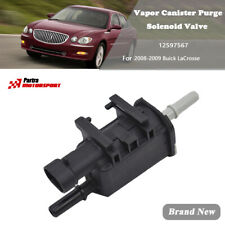 Fit For 2008-2009 Buick LaCrosse 12597567 Vapor Canister Purge Solenoid Valve