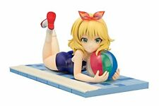 NEW Plum The Idolmaster Momoka Sakurai Summer Mademoiselle + 1/7 Scale Figure