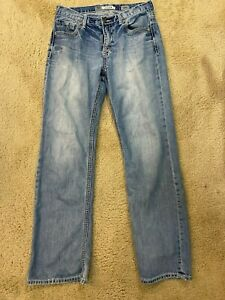 BKE Denim Tyler  Denim Men's Size 33 L