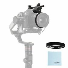 Feiyutech Follow Focus, Adjustable Gear Ring Belt for DSLR cameras