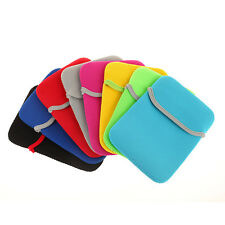 Universal neopreno 7 pulgadas funda sleeve funda protectora cover tablet PC de