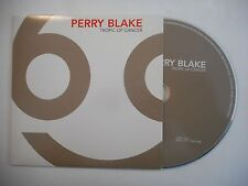 PERRY BLAKE : TROPIC OF CANCER [ CD SINGLE PORT GRATUIT ]