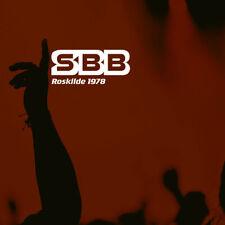 CD SBB Roskilde 1978 / live