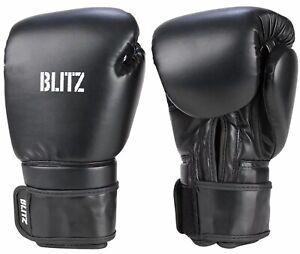 Blitz Men's Omega Boxing Gloves -12 oz.