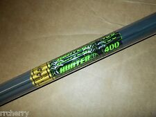 12-Gold Tip XT Hunter 5575 400 Carbon Arrow Shafts! CUT TO LENGTH!