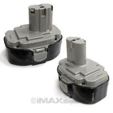 2 x 18V 3.0AH Ni-Mh Battery for MAKITA 192829-9 193159-1 18 Volt Power Tool
