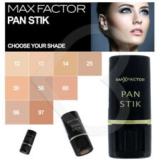 3x Max Factor Pan Stik Stick Cool Copper 9g Foundation 14