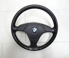 Orig BMW E39 5er Touring Volante 3 Habló la rueda de manejo Volante deportivo