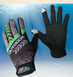 Racing Motocross Riding Outdoors Gloves Motorcycle Bike Cycling Gloves