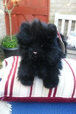 """LOVELY  Russ Black  Persian Cat """"   Sassy""""  Ultra Rare Cat Immaculate.Tagged."""