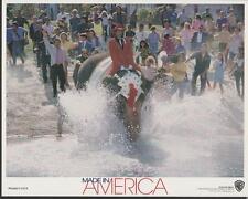 Ted Danson close up in Made in America 1993 original movie photo 15978
