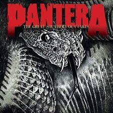Pantera-el gran sur Descartes (nuevo Vinilo Lp)
