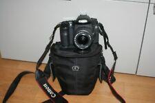 Fotocamera Canon EOS 40D reflex digitale + obiettivo 18-55 + cf card 8gb + BORSA