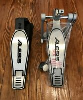 Alesis Kick Pedal & HiHat Pedal NEW Nitro Surge DM10 Command Electronic Drums