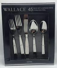 price of Wallace Flatware Sets Travelbon.us