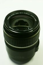 Canon EF-S Zoom 17-85 IS USM
