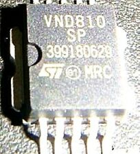 ST VND810SP SOP-10 DOUBLE CHANNEL HIGH SIDE DRIVER