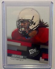 Jadeveon Clowney 2014 Press Pass (RC) Silver #4 Free Shipping!