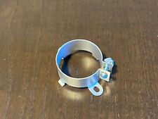 "Nos 1 3/8"" Capacitor Mounting Clamp for can capacitors Brand New 35mm (Qty)"