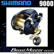 NEW Shimano 19 Beast Master 9000 Electric Power Assist Reel 2019 Model