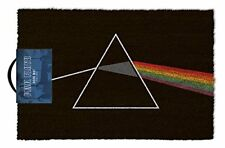 Pink Floyd Tapis de Porte Marchandise officielle