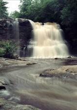Photo magnet - Muddy Creek Falls, Swallow State Park Maryland 3x5 original MD