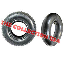 2.8/2.5 - 4 TIRE AND INNER TUBE FOR MOBILITY SCOOTER, WHEELCHAIR