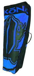 Akona Snorkel Mask Fins Bag Scuba Snorkeling Dive LG AKB337 with Free Towel BL
