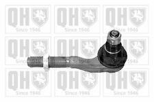 PEUGEOT 406 TIE TRACK ROD END FRONT AXLE RIGHT NEW QR9232S