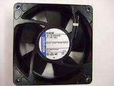 EBM-PAPST 4182NX DC AXIAL COMPACT FAN 12V 375mA 4.5W 7-15DC      EL59