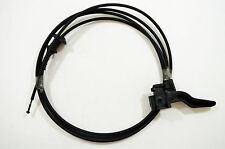 GENUINE VAUXHALL VECTRA C/ SIGNUM BONNET RELEASE CABLE / PULL 9177229 NEW