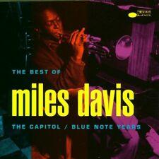 The Best Of Miles Davis By Miles Davis.