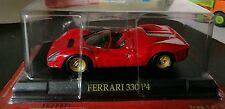 automodello Ferrari 330 p4 ixo 1/43  auto car model