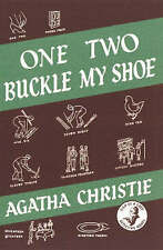 One, Two, Buckle My Shoe (Poirot) by Agatha Christie (Hardback, 2008)